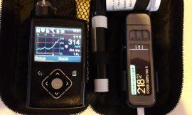 Wariujący stały monitoring glikemii i uszkodzony sensor