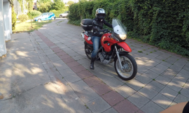 """Motor cz. 2 / """"Szalona Pani"""" i filmiki dla oka"""