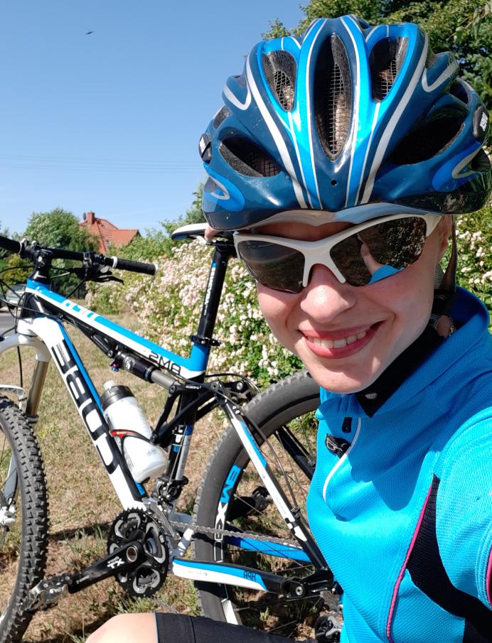 Nowy rower na pokładzie bikel.pl – mój wymarzony !!!