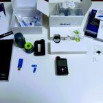 Zestaw pompy insulinowej MiniMed 780g