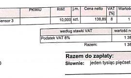 Ile kosztuje utrzymanie pompy 780g na miesiÄ…c?